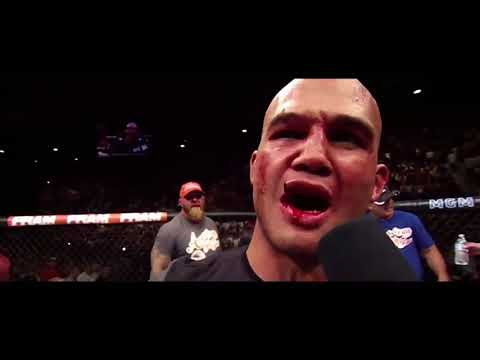 BLOODIEST MMA FIGHT OF ALL TIME  RORY MCDONALD VS ROBBIE LAWLER 2