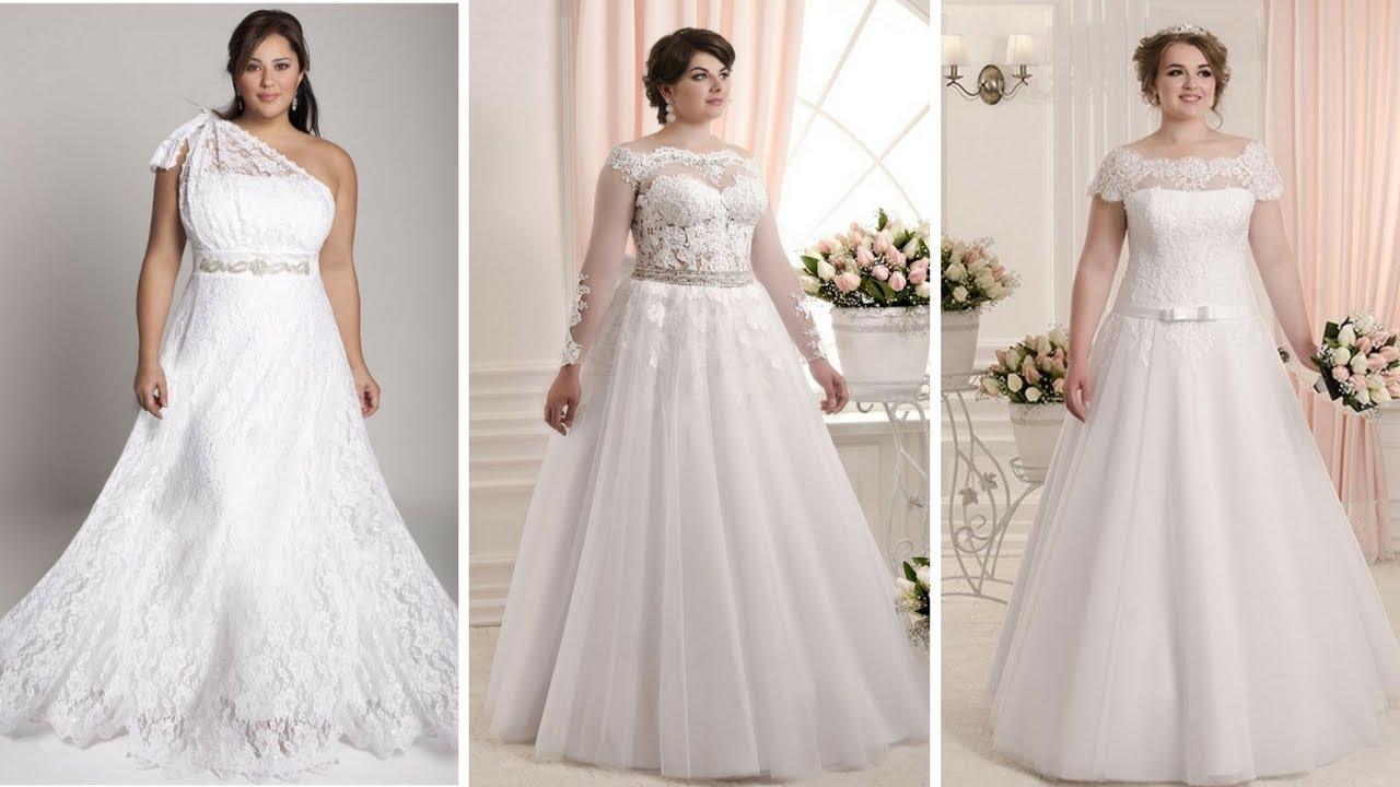 c71eb18709 VESTIDOS DE NOVIA PARA GORDITAS Y BAJITAS ♥  Moda  Fashion  Vestidos  Novia   Gordita