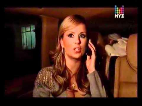 Анна Семенович В Шоу «Жена Напрокат»