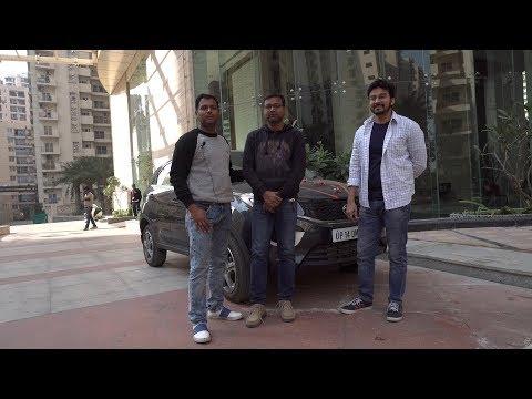 Tata Nexon Diesel - Kitna Deti hai? - Owners Review and Mileage Test- Hindi + English