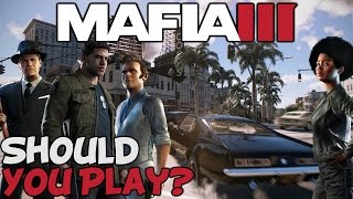 "Mafia 3 (PC) ""Tedious Gameplay, Great Story?"""