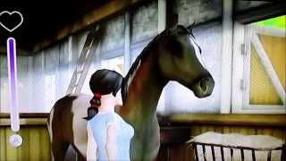 My Horse & Me 2 Wii: il miglior gioco di cavalli! [Gameplay]