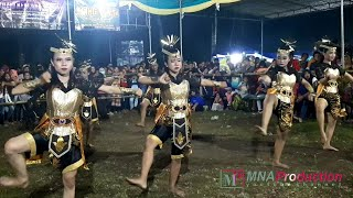Download lagu 🔴 Putri Kencana Wungu spesial 1st anniversary