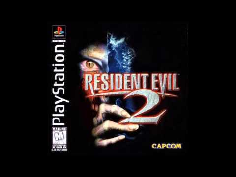 Resident Evil 2 - Save Room - 10 hour loop