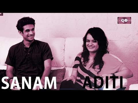 Sanam Puri & Aditi Singh Sharma || Perform Dhat Teri ki || Gori Tere Pyaar Mein