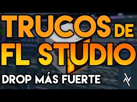 TRUCOS de FL STUDIO: Cómo hacer que las canciones ROMPAN más FUERTE (DROP)