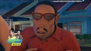 ADIT SOPO JARWO ( New Episode ) - Kemah Depan Rumah Bikin Meriah Full HD