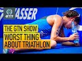 The Worst Things About Being A Triathlete | The GTN Show Ep. 94