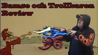 Bamse och Trollkaren Review