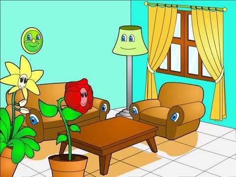 Kaktus Yang Ramah Dongeng Anak Kartun Anak Nonton Sambil Belajar