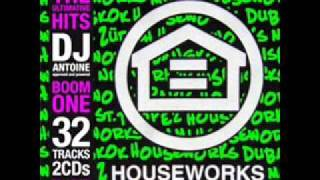 DJ Antoine Houseworks - The Ultimative Hits Boom 1 - This Time (Klaas UK Radio Edit)