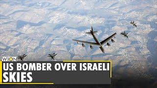 WION Dispatch: Israeli jets escort US B-52 bombers amid Iran tensions | Latest English News