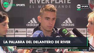 Rafael Santos Borré: