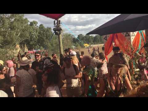 Michael Mayer - Babylon Festival 2017