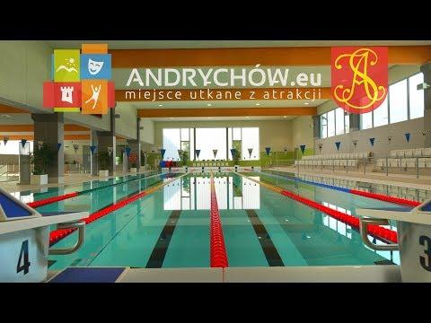 Uroczyste Otwarcie Basenu W Andrychowie 2019
