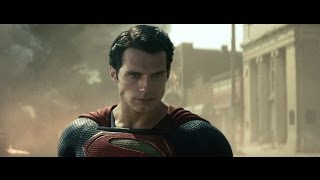 Man of Steel - The Battle of Smallville PART 3 (2013)
