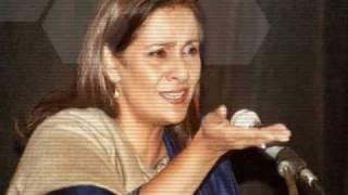 Tina Sani- Yeh aarzoo thi tujhay Gul ke Ru baru-A tribute to Ustad Amanat Ali