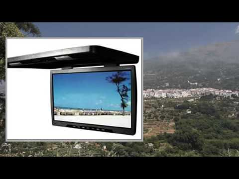 Tview T244ir 24 - YouTube