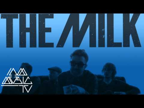 The Milk ::: Deliver Me
