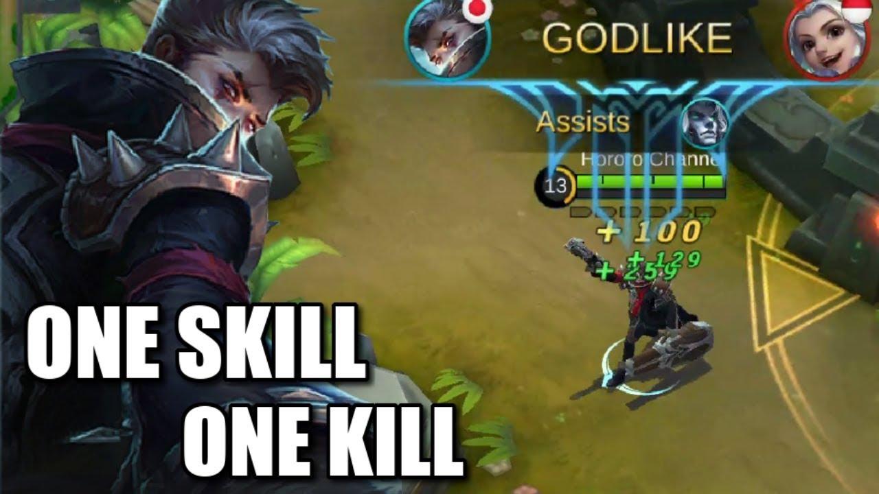 POWER GRANGER ONE SKILL ONE KILL