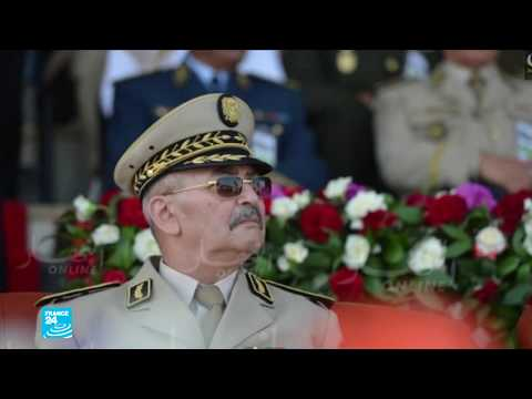 الجزائر: توقيف رجال أعمال وضباط للتحقيق في قضايا فساد  - نشر قبل 2 ساعة