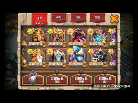 Castle Clash: ARTIFACTS Well Explained By TOR LAM