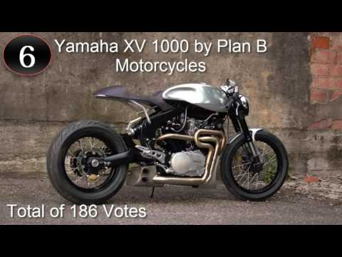 Cafe Racer 2016-2017 Top 30 Best Motorcycles   YouTube