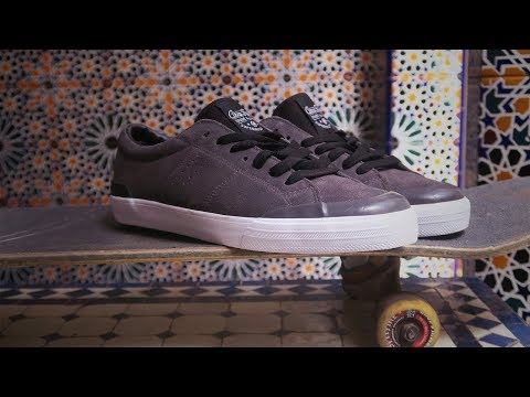 Skate Shoes Review : CIRCA Fremont  مراجعة