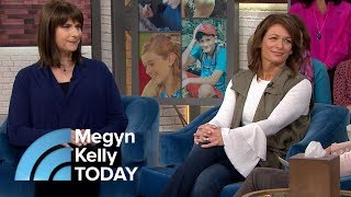 GenderCool Project Founders On Myths Of Transgender Kids & Rollback Of Rights | Megyn Kelly TODAY