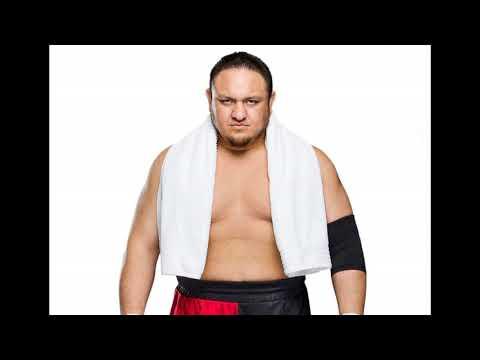 Samoa Joe Legitimately Injured