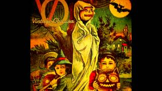 Vintage Obscura Halloween Mix [2014]