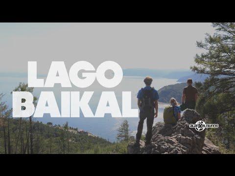 Lago Baikal | Rusia 19