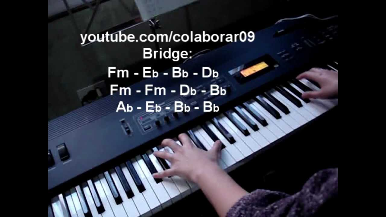 how to play evanescence my immortal on piano