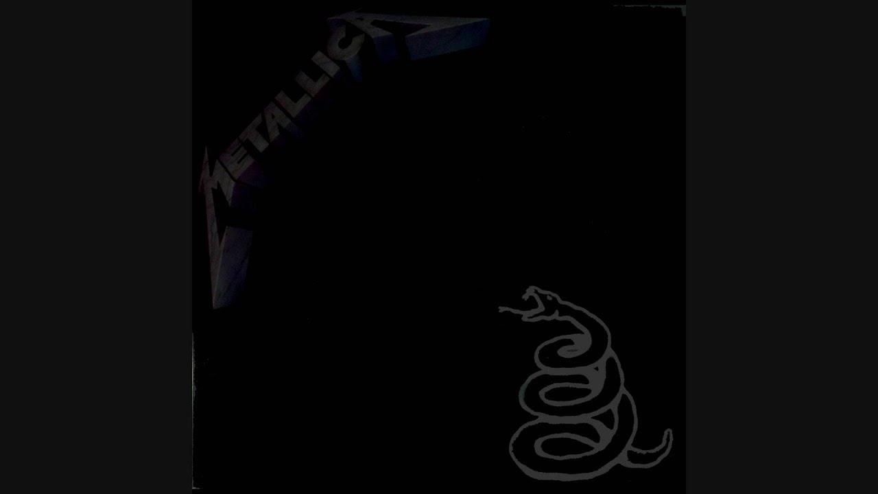 Metallica wherever i may roam - 5 5