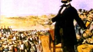 Background of the Reconstruction Period (clip)
