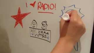 Megan and Liz: Draw My Tour Thumbnail
