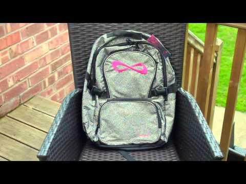 NFinity Sparkle Backpacks