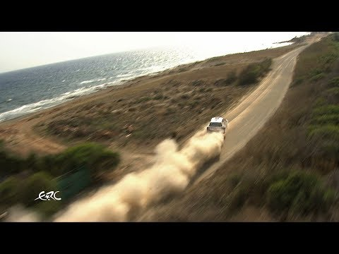 Thumbnail: Cyprus Rally 2017 - The Golden Stage
