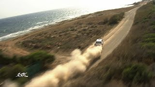 Cyprus Rally 2017 - The Golden Stage