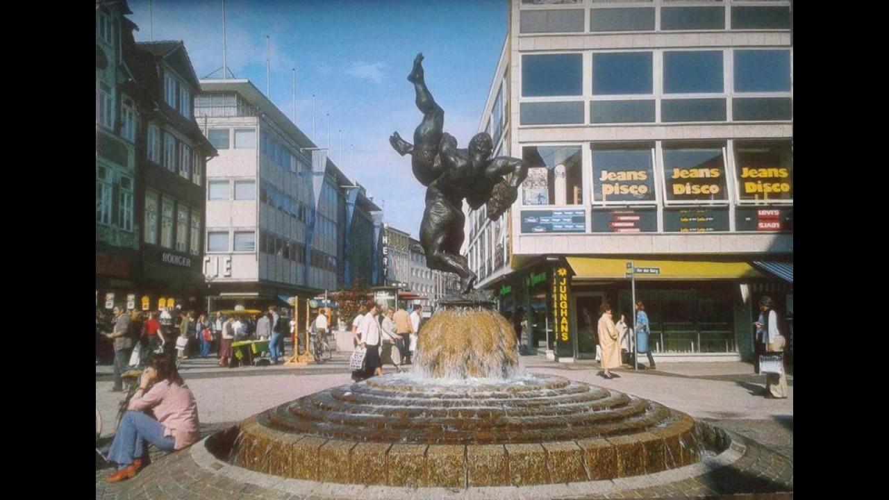 Braunschweig Heute