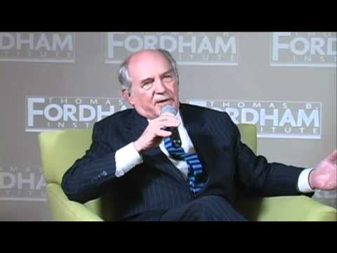 Is American Education Coming Apart? A Lunchtime Lecture with Charles Murray - June 26, 2012