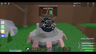 Playing Epic Minigames on Roblox Solo in a Regular Server (Funny moments)