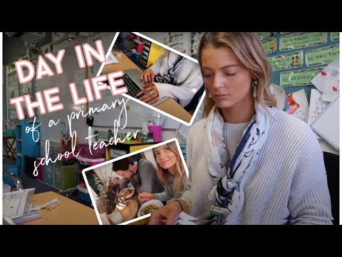 AUSTRALIAN PRIMARY SCHOOL TEACHER    Managing A Full Time Job With A Healthy Lifestyle + Passions