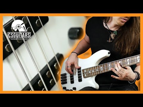 Best Budget Bass Bundle for Beginners? | Harley Benton Progressive B-450