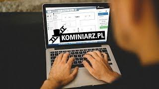 Program komputerowy dla kominiarzy Kominiarz.PL
