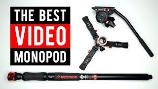 Best Video Monopod in 2019? iFootage Cobra 2 Strike