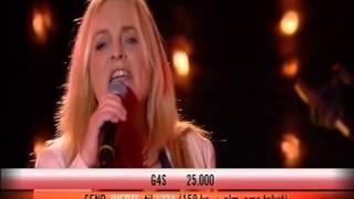 Hjertegalla 2015 Anne Linnet  En Anden