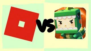 Roblox VS MiniWorld | Quereis màs? | Anastasia Galletita :v