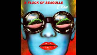 A Flock Of Seagulls -I RAN INSTRUMENTAL