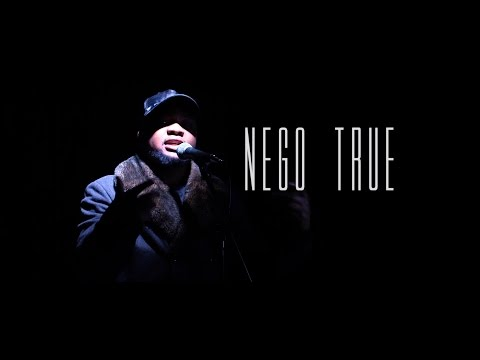 Blinded By Your Grace Part 2 By Nego True [Stormzy & MNEK] #GSAP [OFFICIAL VIDEO]